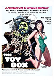 The Toy Box 1971 Watch Online