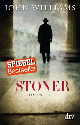 """""""Stoner"""" von John Williams, Roman"""