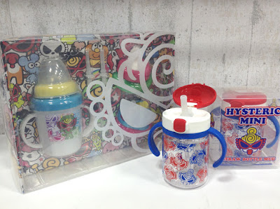 HYSTERIC MINI Mug (杯)