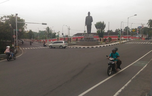 Perjalanan Surabaya Blitar Tercepat
