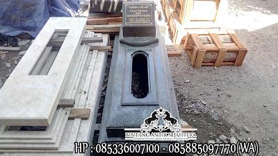 Harga Makam Granit, Jual Kijing Makam Granit, Makam Dari Batu Granit