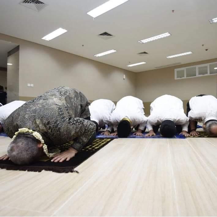 10 Hari Terakhir Ramadhan, Jangan Sampai Lewatkan Doa Ini