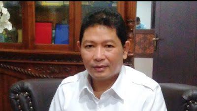 SK Walikota dan Wakil Walikota Bitung Sudah Dikantongi Pemprov Sulut, Kota Manado Ditunggu Minggu Ini.