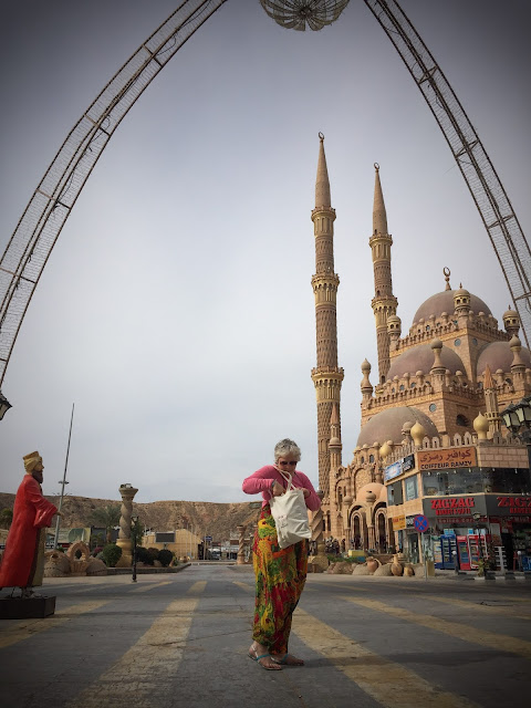 Sharm, Egipt, Orasul Vechi