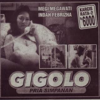 Pria Simpanan (Gigolo) (1997) VCDRip