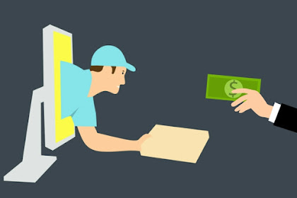Apa itu COD dalam Transaksi Jual Beli, Kelebihan dan Kekurangan COD, Jasa Pengiriman Bayar di Tempat