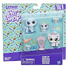 Littlest Pet Shop Family Pack Generation 6 Pets Pets