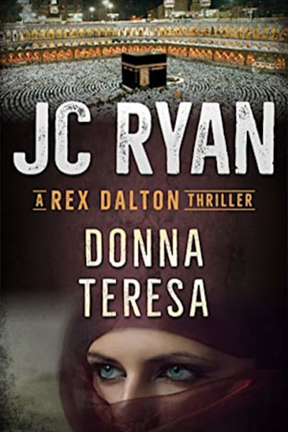 Donna Teresa: A Rex Dalton Thriller