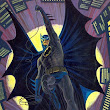 Top Ten Best Batman Stories Ever! (That aren't Year One or Dark Knight Returns)
