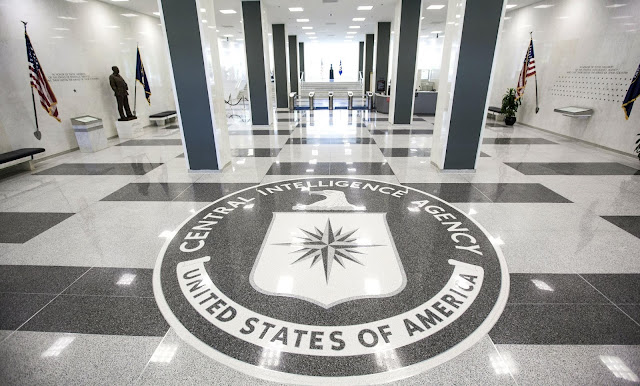 A CIA pode controlar remotamente uma TV