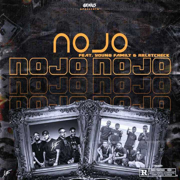 "GENIUS lança ""Nojo"" com Young Family e Alertcheck no beat"