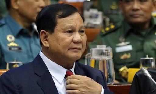 Bahas Pembelian Alutsista, Prabowo Subianto Lakukan Rapat Tertutup Dengan Menkopolhukam