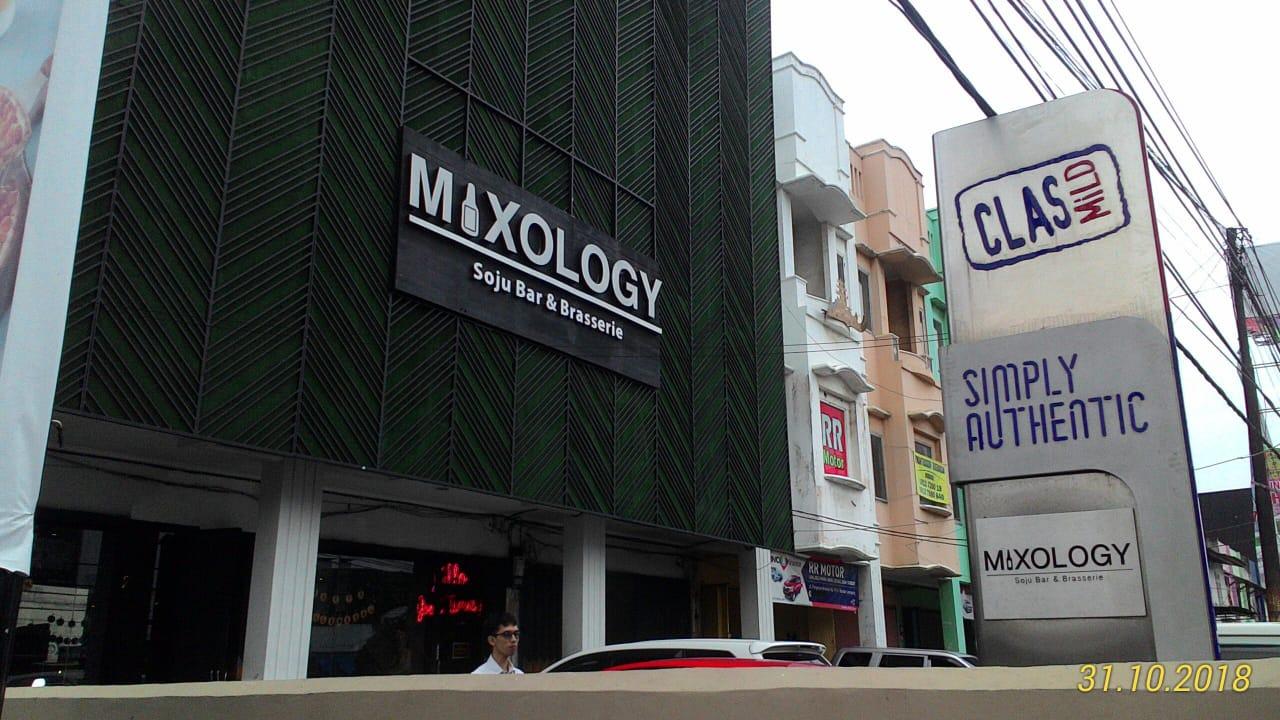 Mixology Tak Kunjung Tutup Dprd Bandar Lampung Geram Konkrit News