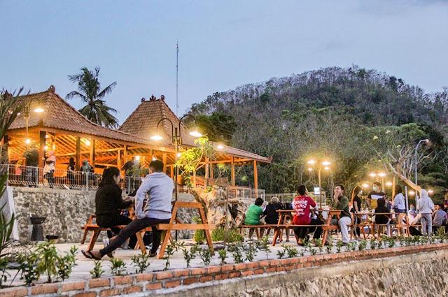 Cafe Kopi Ingkar Janji