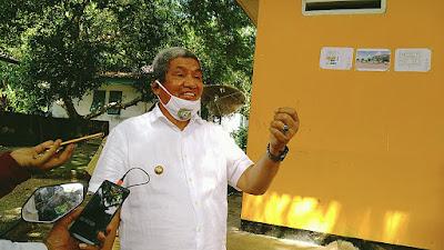 Bupati Maluku Tenggara M. Thaher Hanubun