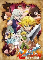 Nanatsu no Taizai: Kamigami no Gekirin Episode 24
