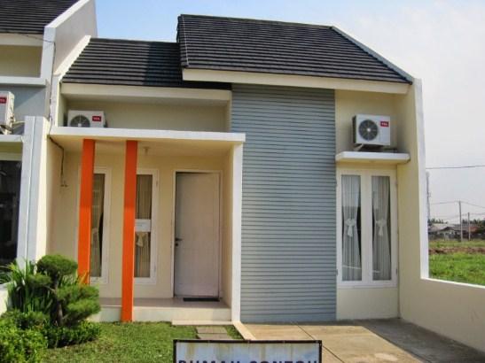 Foto Rumah Minimalis Type 36 60 dan 36 72 1 Lantai dan 2