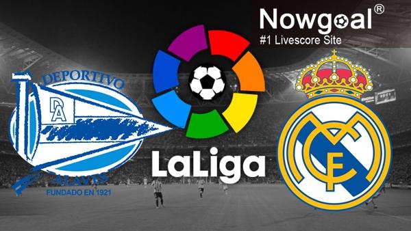 Prediksi Alaves vs Real Madrid 6 Oktober 2018 La Liga Spanyol Pukul 23.30 WIB