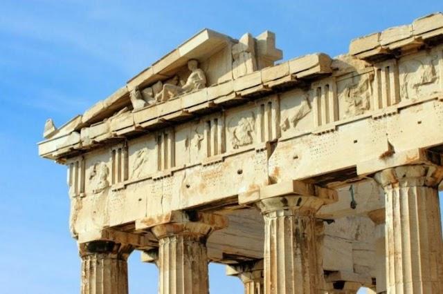 Οι 2 ελληνικές λέξεις που δεν μπορούν να μεταφραστούν σε καμία γλώσσα..