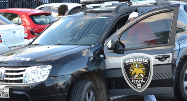 Policia Civil alerta para novo golpe que vem sendo praticado contra comerciantes de Grossos e região