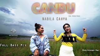 Lirik lagu Nabila Cahya Candu
