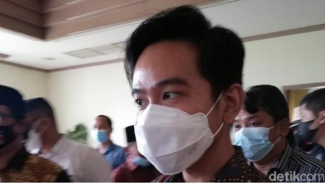 Petinggi Parpol Ramai-ramai Temui Gibran, Demi Rebut Hati Jokowi?