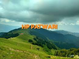 hp patwari