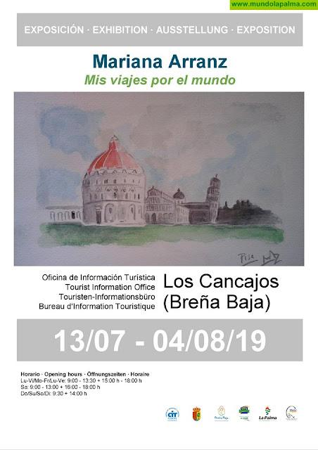 LOS CANCAJOS: Mis viajes por el mundo