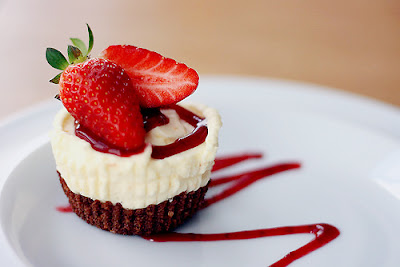 10 Dessert Terlezat di Dunia, yummy!