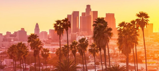 Roteiro de um dia em Los Angeles