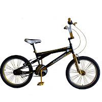 Sepeda BMX Element Beast 20 Inci