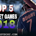 Top 5 Cricket Games for Android Free Download 2018