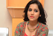 Rashmi Gautam at Thanu Vachenanta Audio