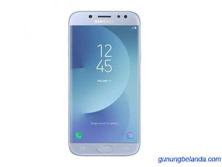 Cara Flash Hp Samsung J530Y Nougat