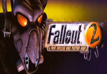 Fallout 2 GOG [Full] [Español] [MEGA]