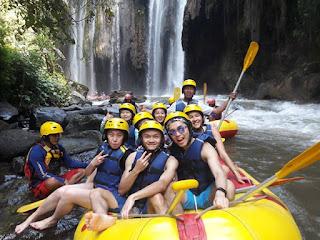 Water Rafting, Mount Bromo Tour Package 2 Days