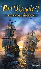 Port Royale 4 Extended Edition v1.0.0.15792 + DLC + Bonus Soundtrack