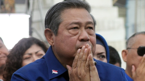 SBY Sentil Jokowi dan Luhut, Pengamat: Urus Cucu Saja Pak!