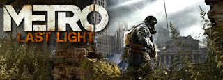 Metro Last Light Highly Compressed Free Download Game