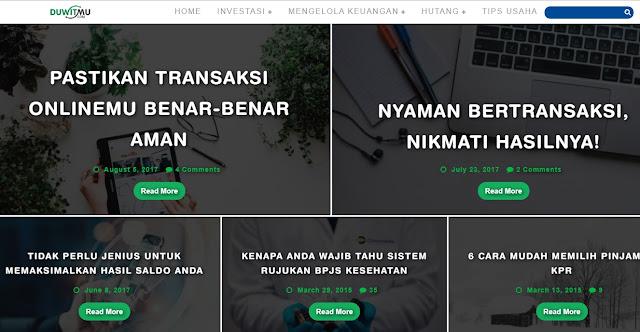 logo situs reksa dan duitmu - cara daftar rekening mandiri online