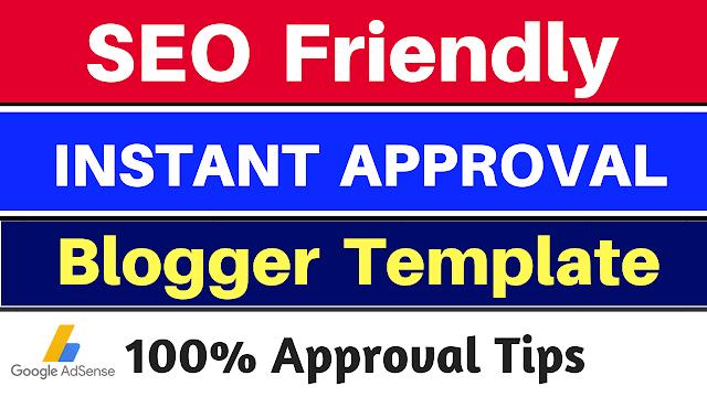 Top 10 free premium Blogger Template
