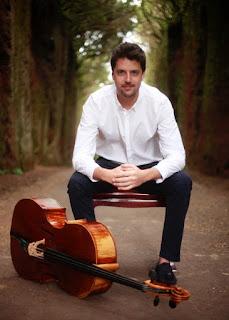 O coruñés acaba de gañar o concurso convocado pola orquestra para cubrir a vacante que deixou libre o recentemente falecido David Etheve