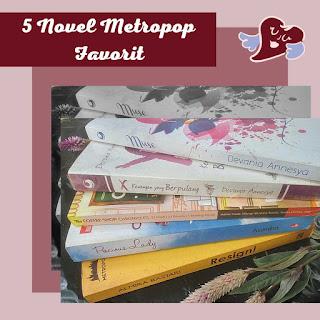 novel metropop