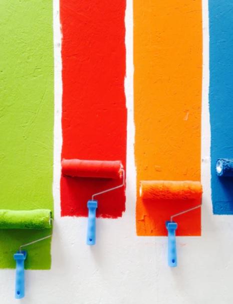 Tengo que pintar mi casa ¿Cuánta pintura necesito?