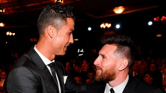Cr7 or Leo? Super Computer Thinks Messi Is 'Better' Than Ronaldo