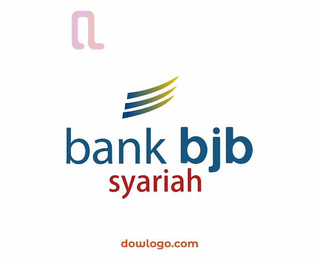 Logo Bank BJB Syariah Vector Format CDR, PNG