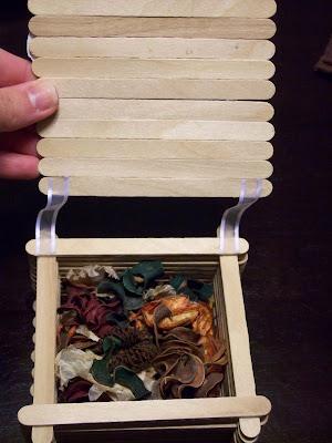 Creativitylizette Diy Popsicle Stick Jewelry Box