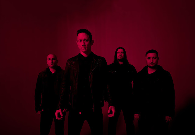 Trivium um dos grandes nomes do heavy metal atual, The Sin and the Sentence, Silence in the Snow, Vengeance Falls, In Waves, Matt Heafy