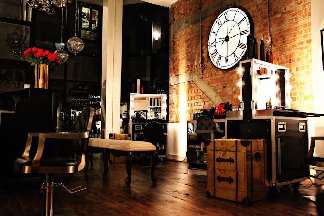 Bardou Covent Garden Interior Back