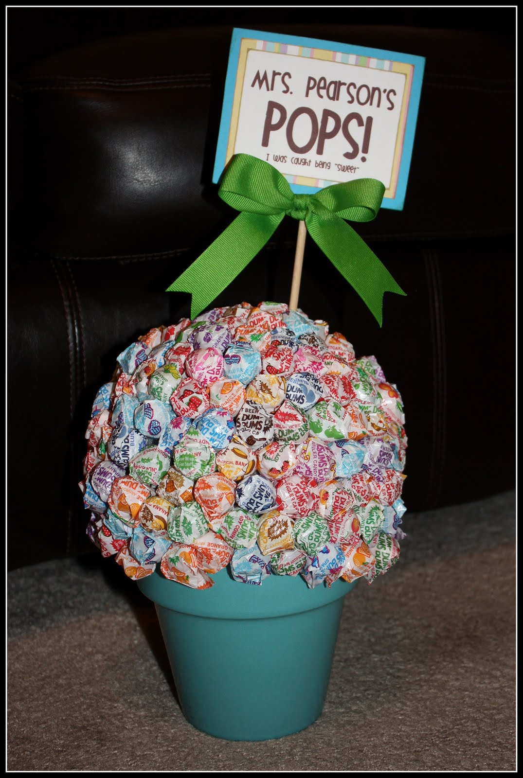 A Sweet Birthday Gift For Fellow Teacher Friend Now
